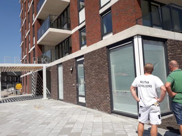 nieuwbouw 38 woningen wherepark purmerend13