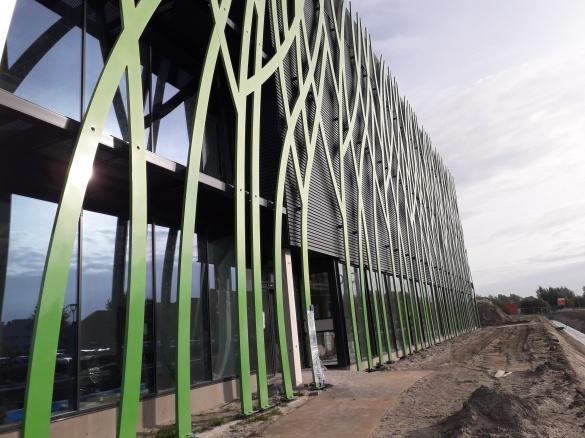 nieuwbouw datacenter groningen131