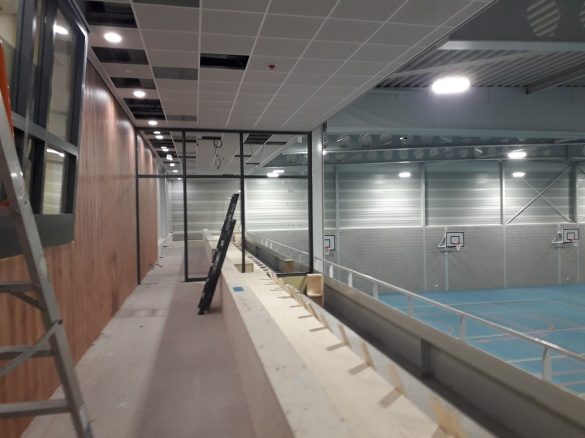 nieuwbouw sporthal almere-haven11