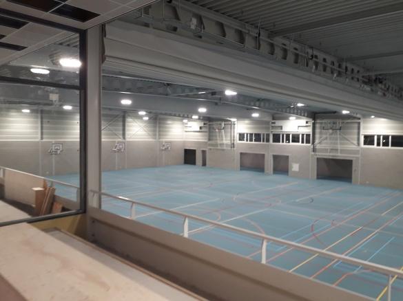nieuwbouw sporthal almere-haven12