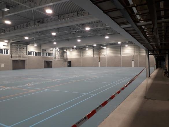 nieuwbouw sporthal almere-haven2
