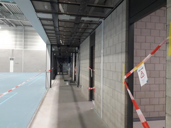 nieuwbouw sporthal almere-haven4