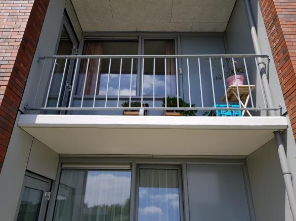 schilderwerk nutma 12  16 appartementen texel11