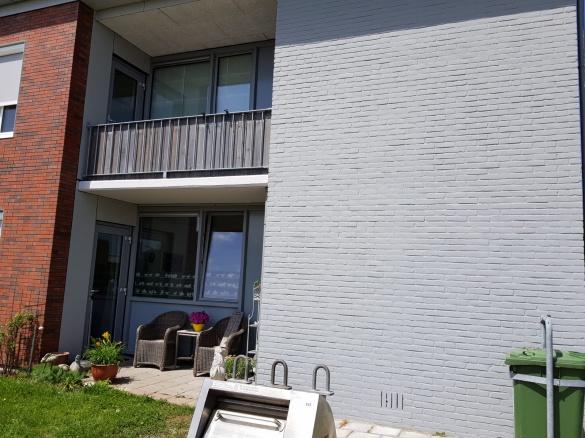schilderwerk nutma 12  16 appartementen texel71
