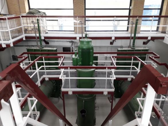 renovatie zeegemaal ropta